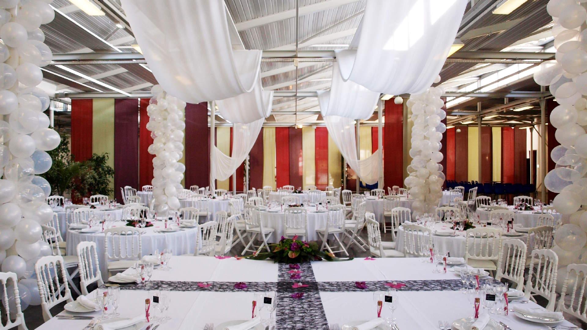 Wedding in Bagnères de Bigorre, France