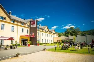 Carré Py' Hôtel*** Bagnères de Bigorre Pyrénées