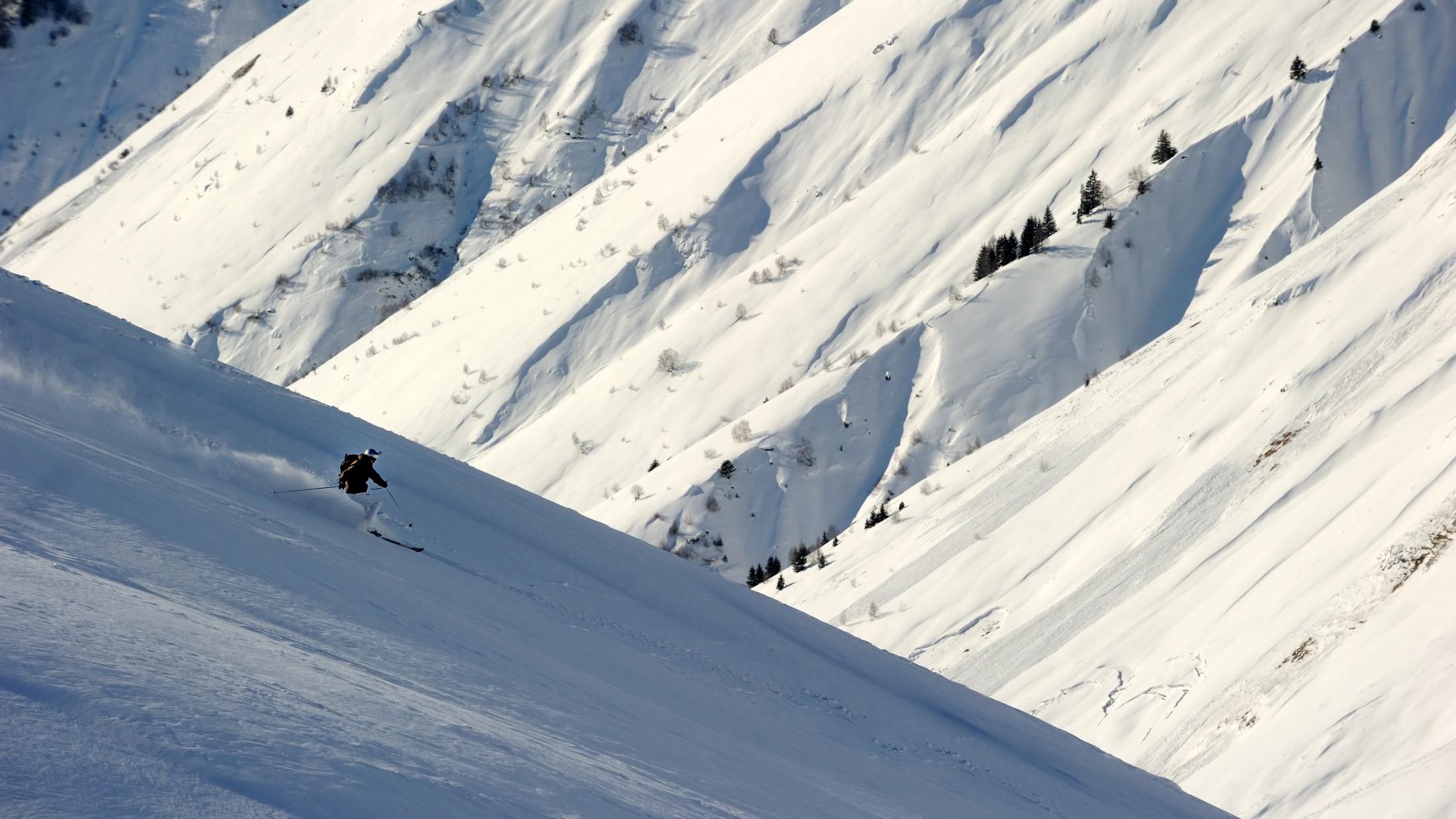 Ski holydays in Pyrénées