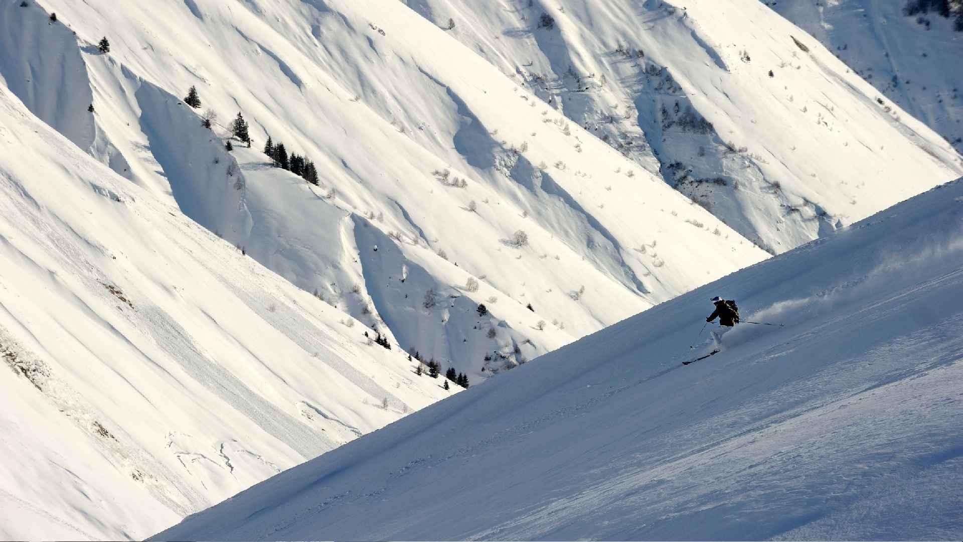 Bagnères de Bigorre, destination ski !