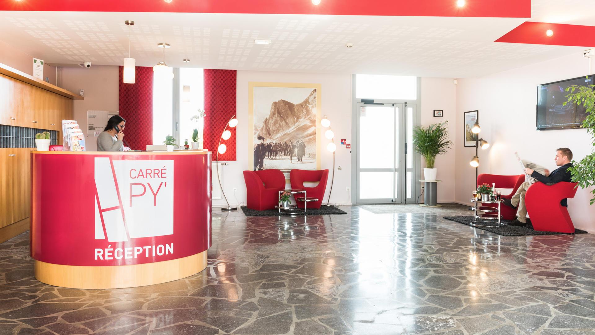"""Résultat de recherche d'images pour """"Carré Py' Hôtel***, Bagnères-de-Bigorre"""""""